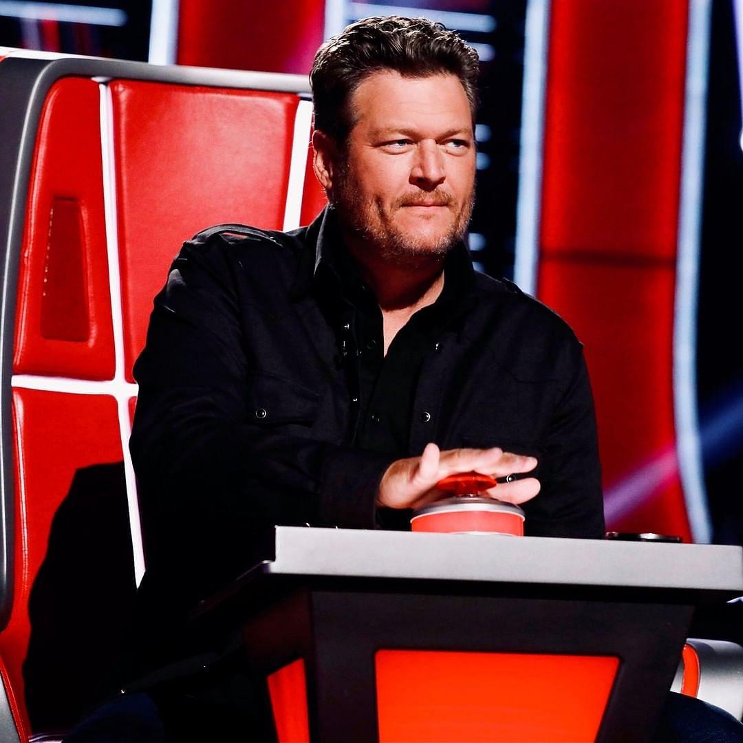 Singer Blake Shelton faces backlash over new song 'Minimum Wage' amid COVID-19 pandemic