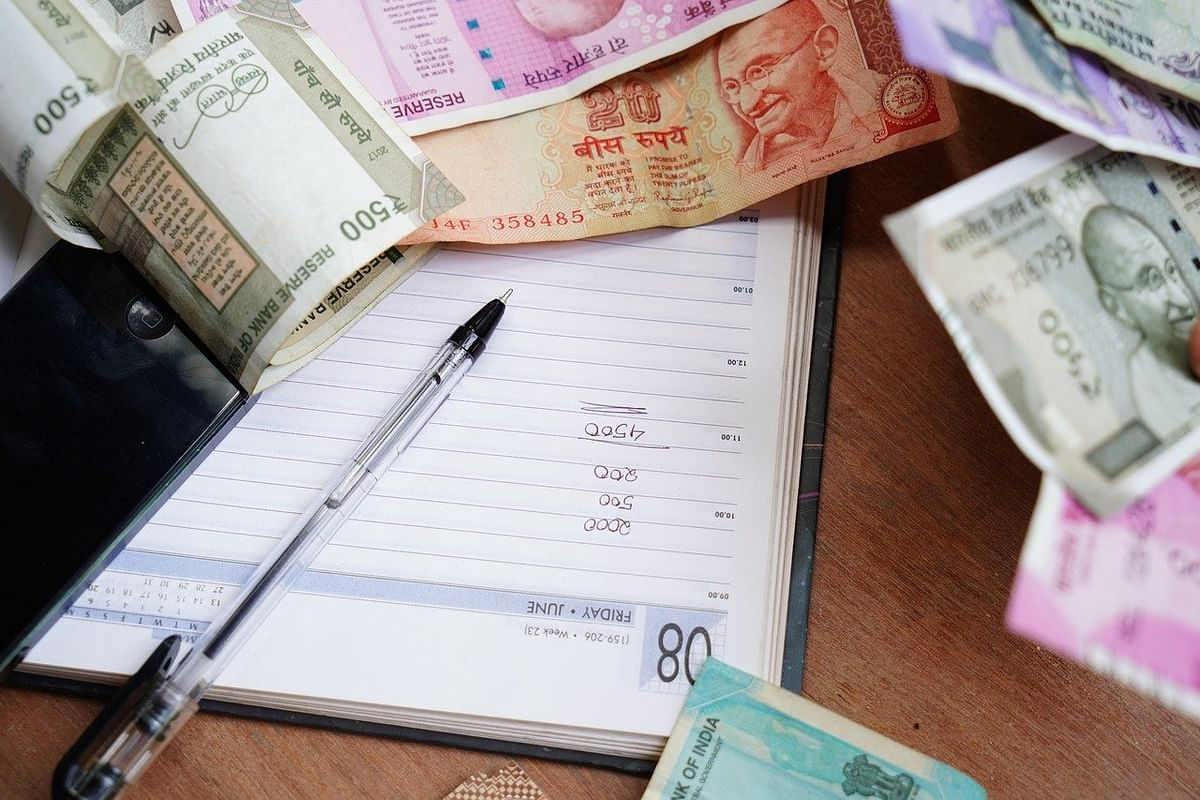 Looking to earn beyond your regular salary? Here are few ways to make some extra money