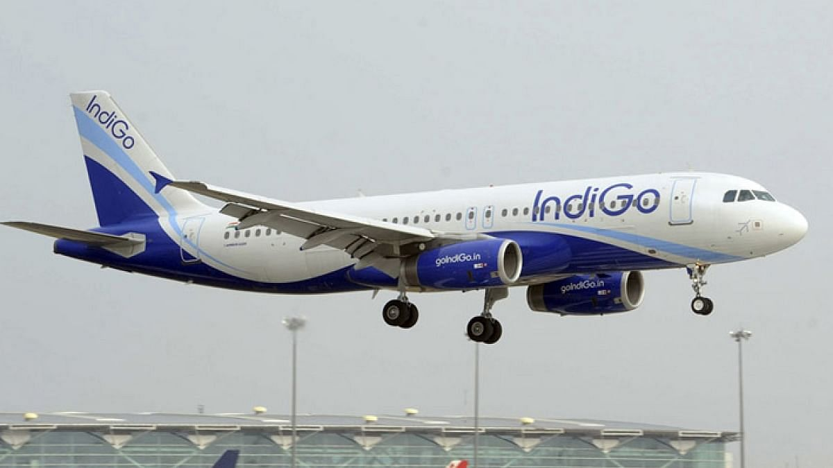 Madhya Pradesh: IndiGo flight makes emergency landing in Bhopal