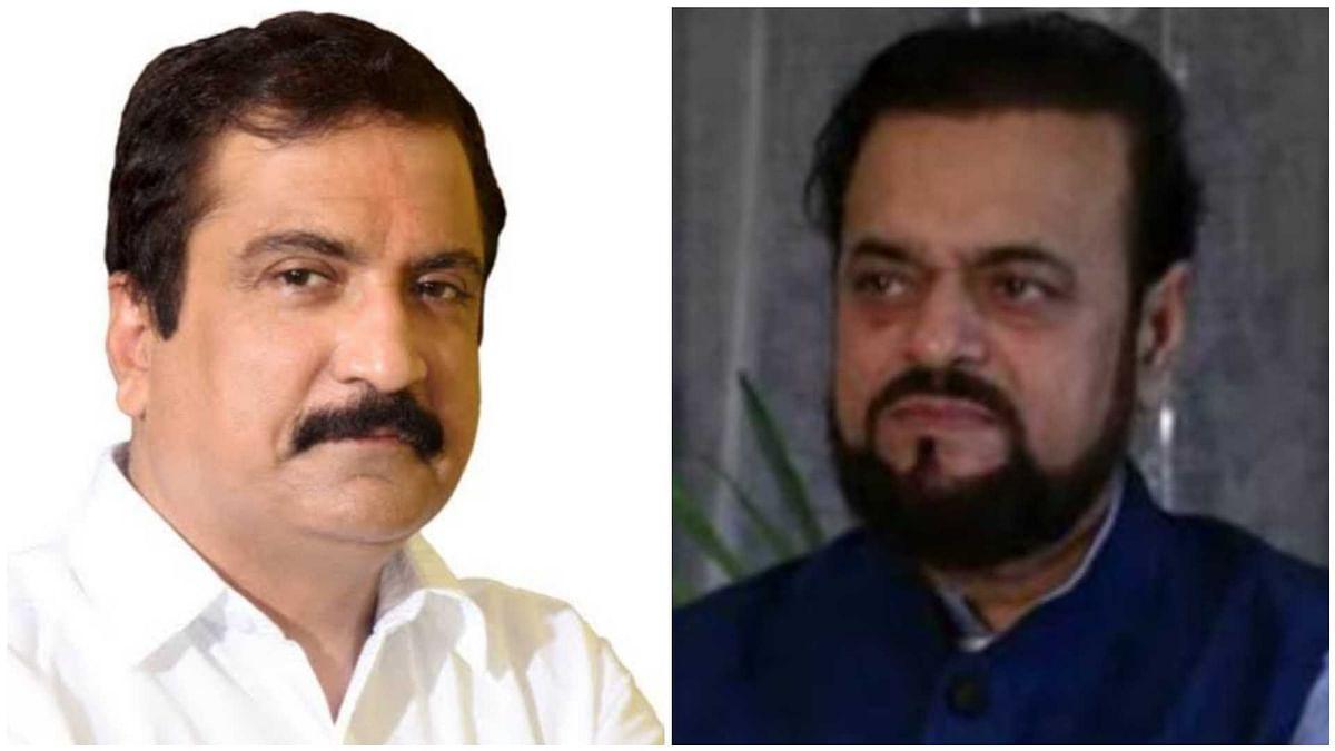 Probe Abu Azmi's 'provocative' speech during farmers' protest, demands Maharashtra BJP MLA Atul Bhatkhalkar