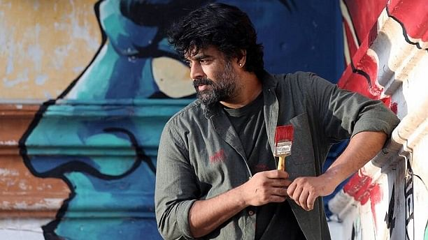 R Madhavan wows with his performance in 'Maara'