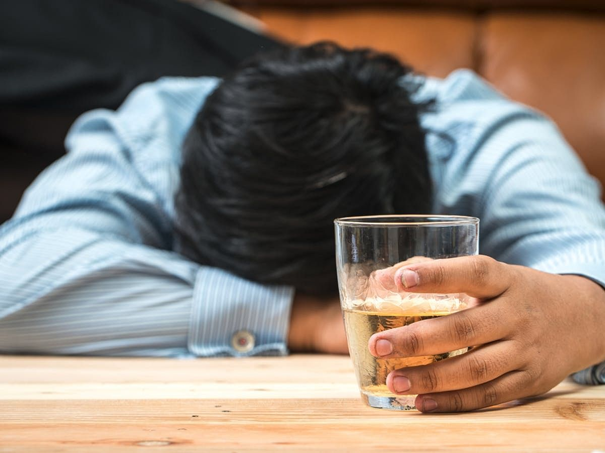 Increase in pleasurable effects of alcohol linked to alcohol use disorder