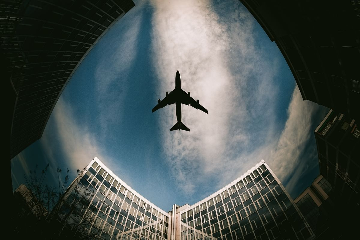 Domestic air travel demand contracts 41% to around 76 lakh passengers in Jan