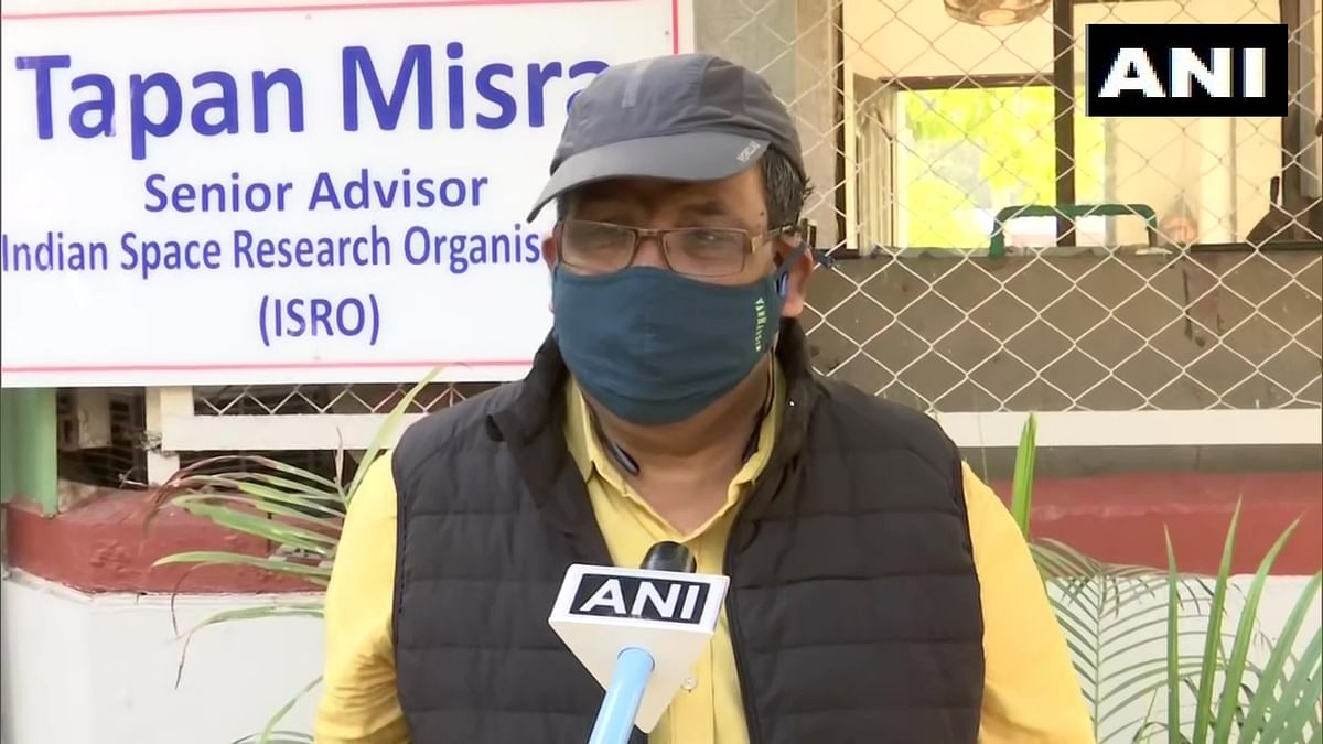ISRO scientist Tapan Mishra claims to be poisoned 3 years ago, seeks punishment for culprit