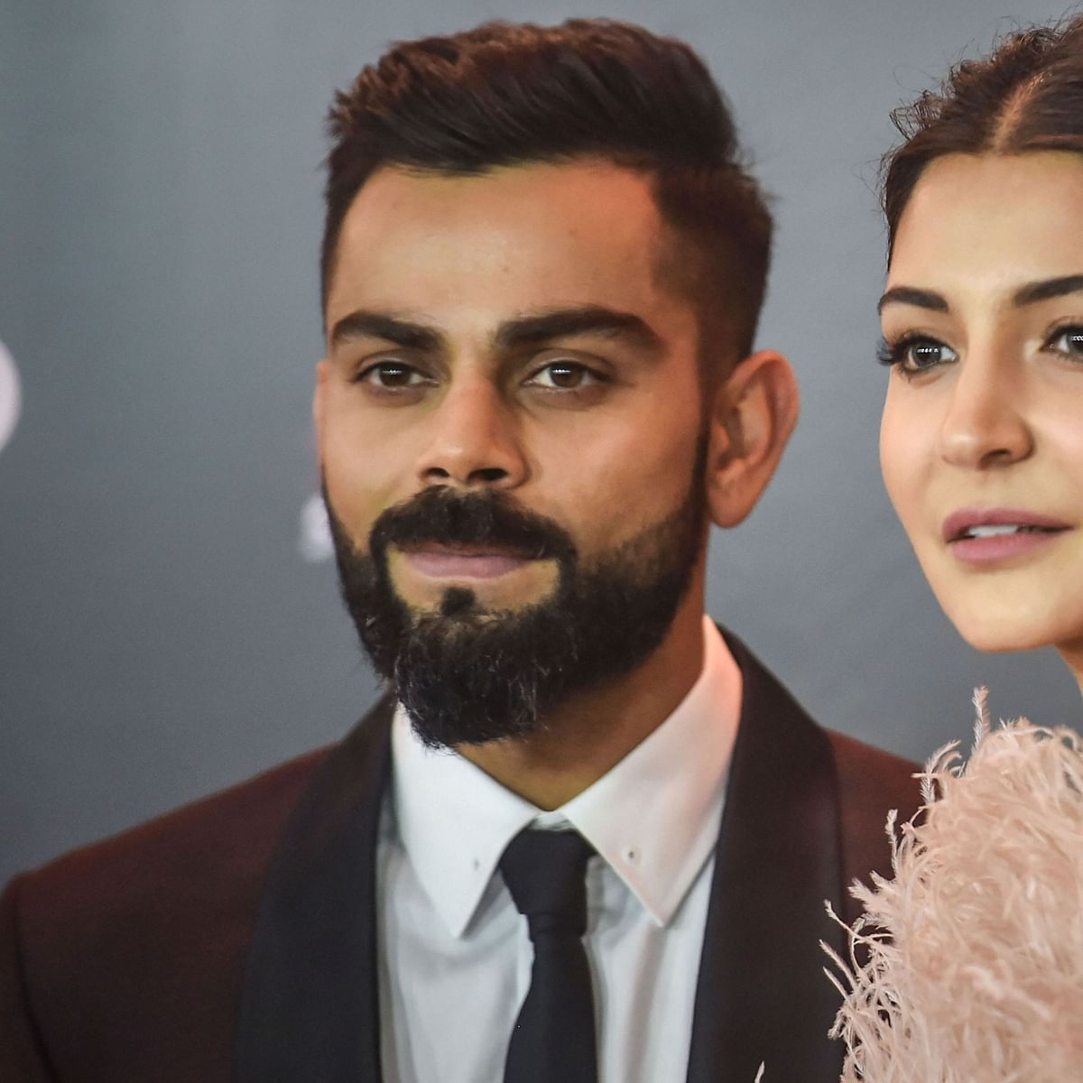 Doting dad Virat Kohli changes Twitter bio following birth of daughter, here's what it reads now
