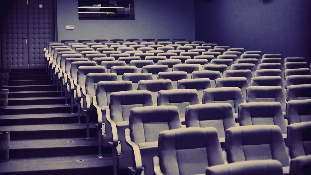 Karnataka govt says 50 pc seating capacity in cinema halls from April 7