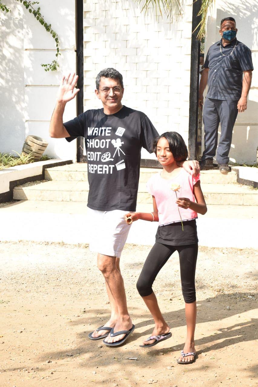 Pic from Varun Dhawan, Natasha Dalal's Sangeet ceremony goes viral