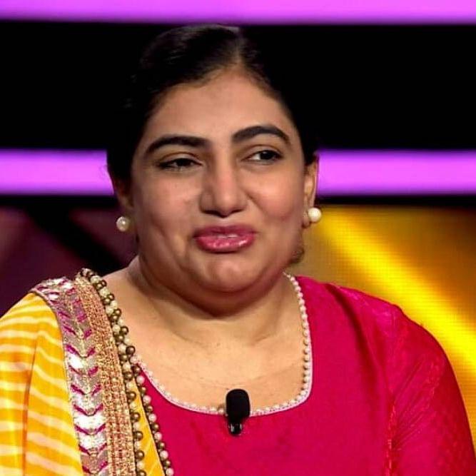 Kaun Banega Crorepati 12: Mumbai-based doctor, who won Rs 1 crore, reveals she borrowed friend's dress for show