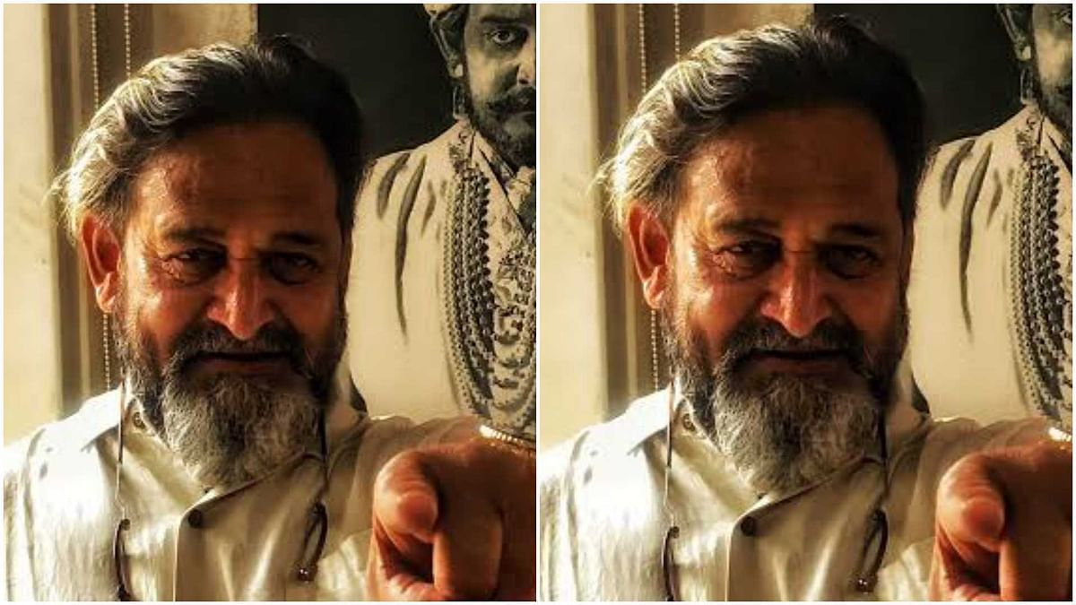 Pune: Non-cognizable offence registered against actor Mahesh Manjrekar for slapping and abusing a person