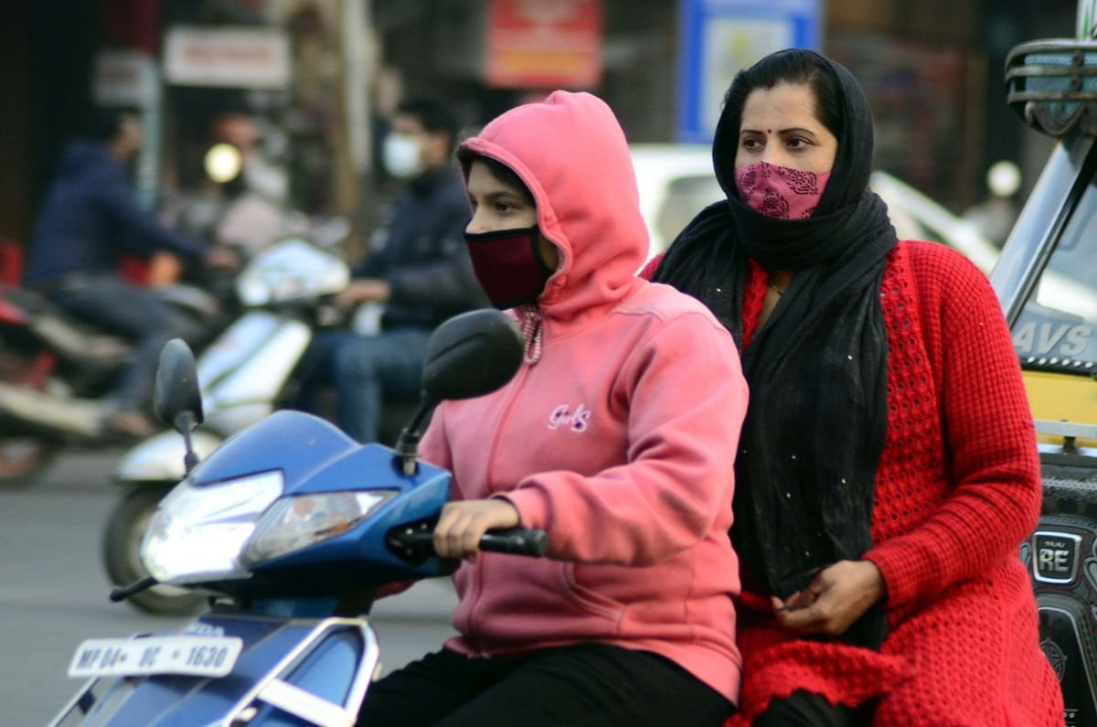 Madhya Pradesh: Day and night temperatures soar across the state