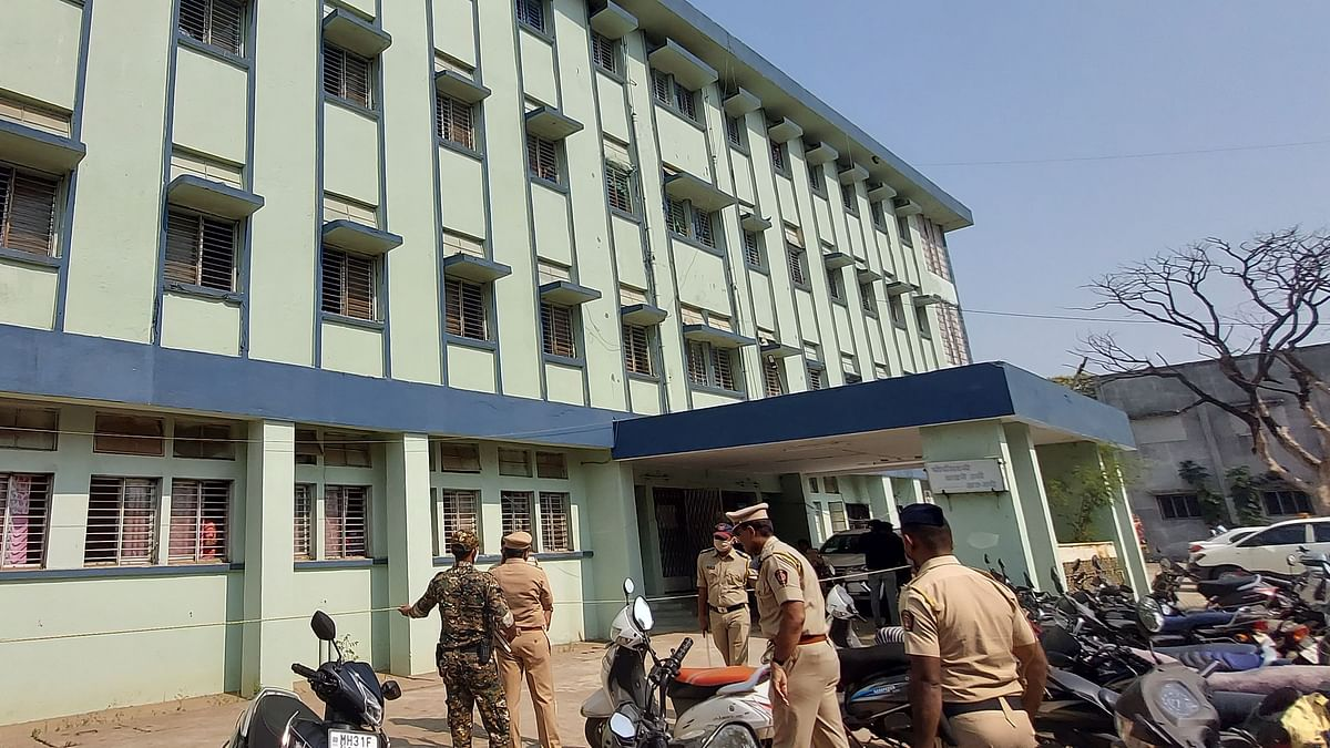 Bhandara hospital fire: BJP calls for bandh demanding judicial inquiry into death of 10 newborns