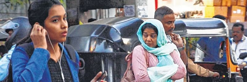 Mumbai sees season's coldest morning at 15.3 degree Celsius