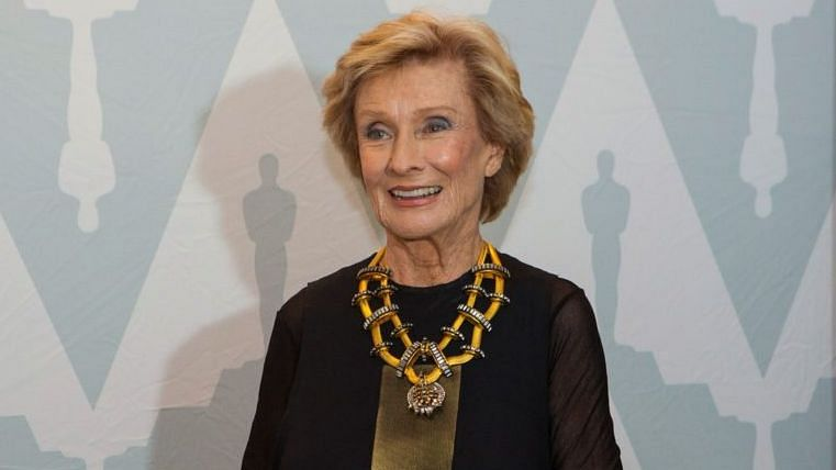 Oscar and Emmy-winning actor Cloris Leachman dies at 94