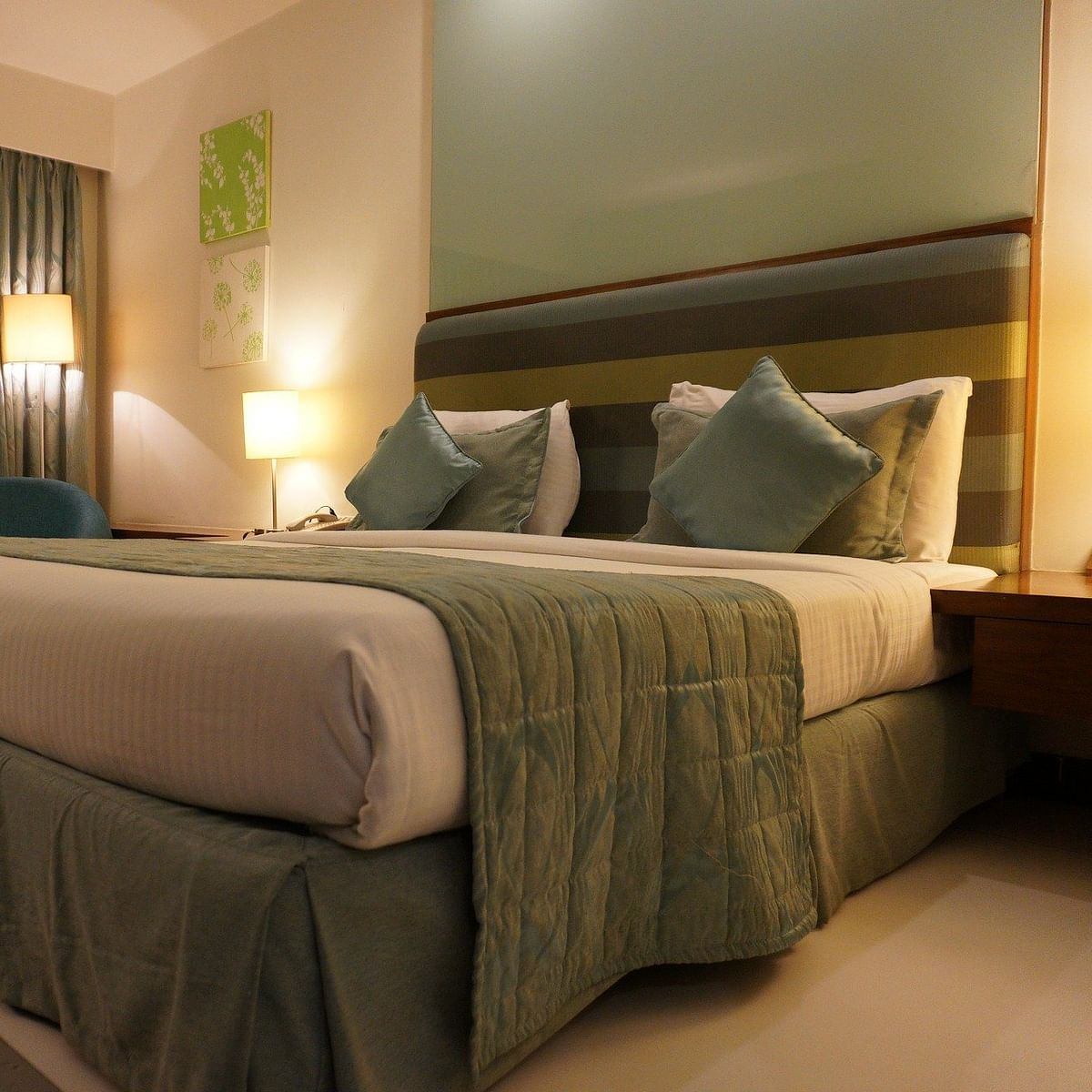 Chennai hoteliers hope for better occupancy rate from September