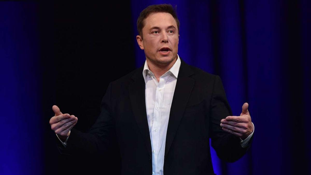 Tesla's Elon Musk surpasses Amazon's Jeff Bezos to become world's richest person