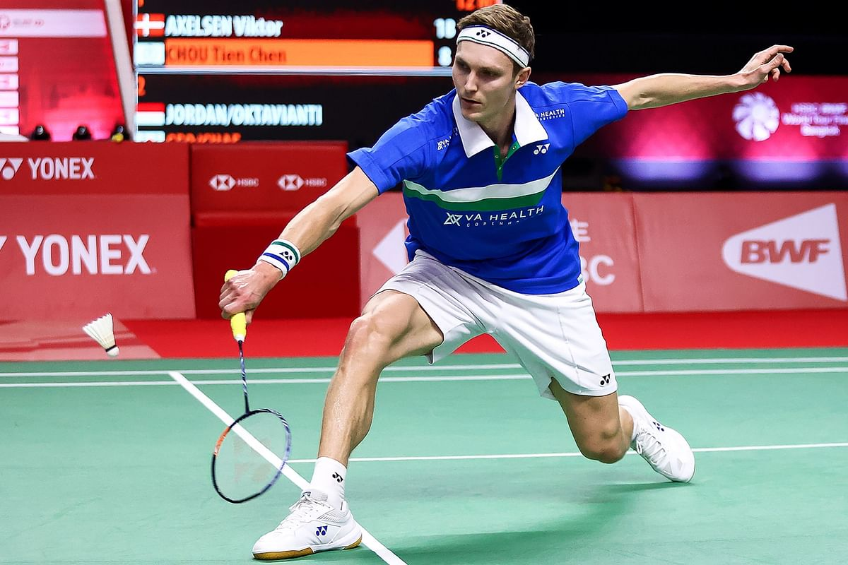 BWF World Tour Finals: Sindhu signs off with win, Srikanth defeat