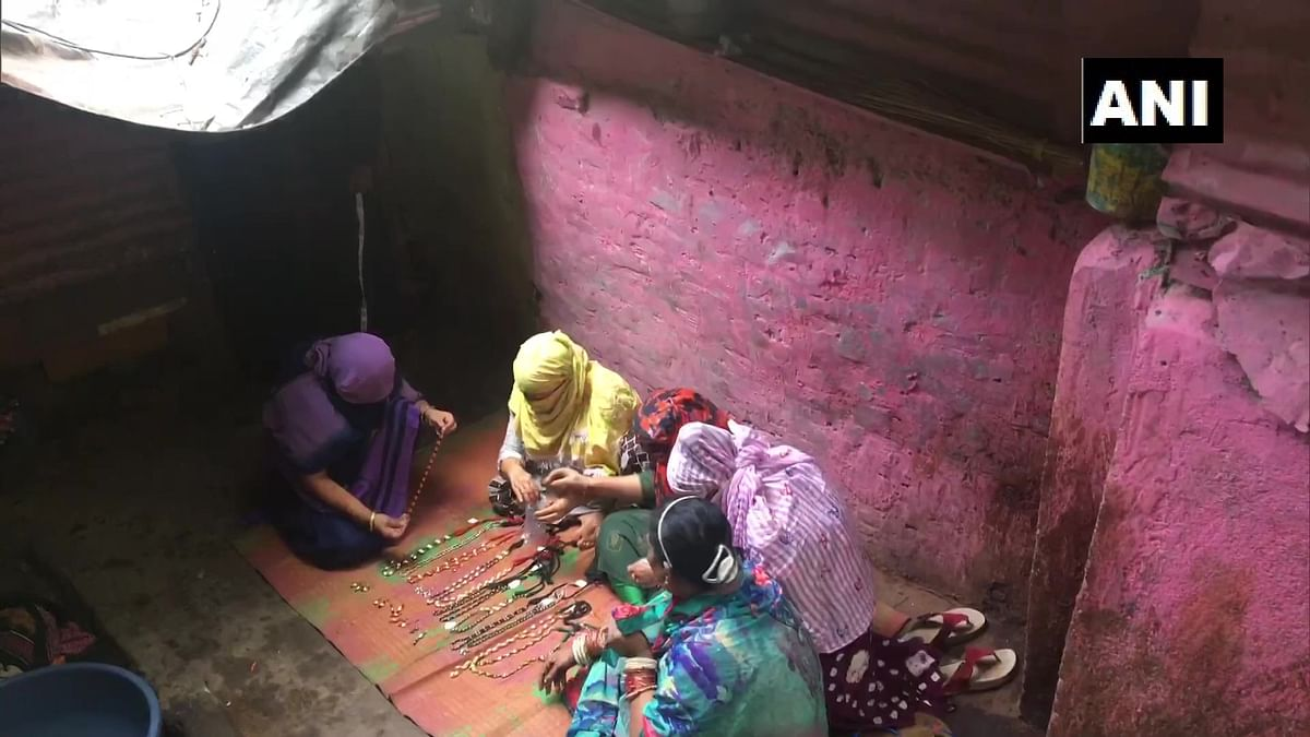 From jewellery making to packaging incense sticks - How Maharashtra's sex workers coped with COVID-19 lockdown