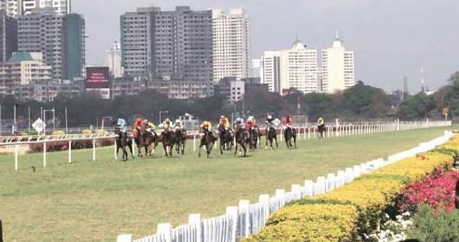 Mumbai racing season: Iron Age best for Republic Cup