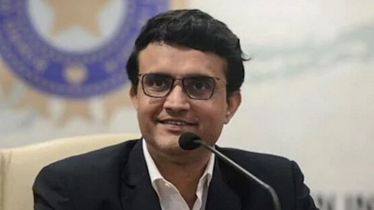 Sourav Ganguly's release likely on Sunday