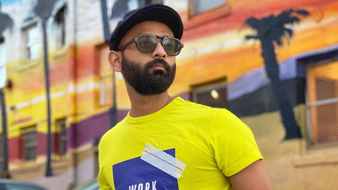 'I was making content while being a bartender': Nikunj Lotia aka BeYouNick talks about his journey from Dombivli to LA
