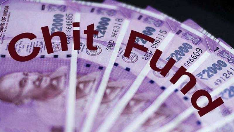 2 chit fund companies in Bhopal dupe villagers for over 7 years