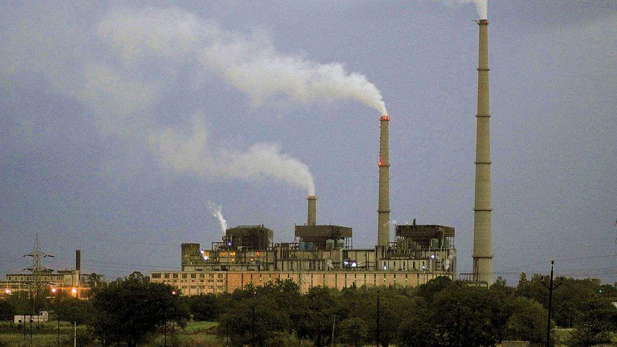 Chhattisgarh power companies top PLF performance in India