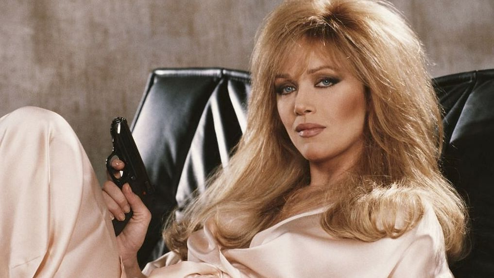 Bond Girl Tanya Roberts Dies at 65: She Acted 'A View To a Kill' With Roger Moore and TV Shows Like 'Charlie's Angels,' 'That '70s Show'