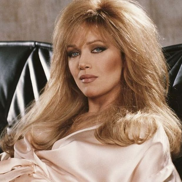 Bond girl Tanya Roberts, best known for 'A View to Kill' and 'That '70's Show', dies at 65