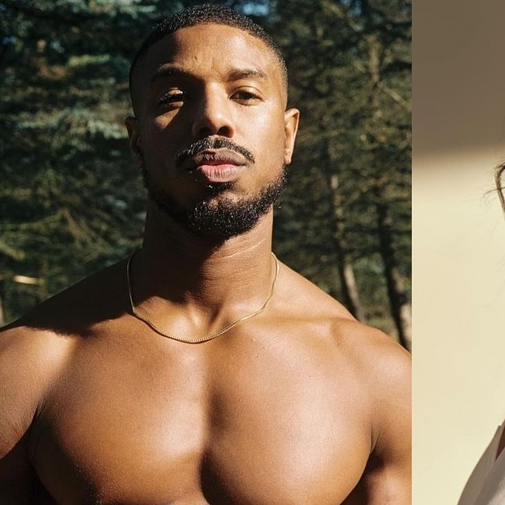 'Sexiest Man Alive' Michael B. Jordan confirms dating Steve Harvey's daughter Lori on Instagram