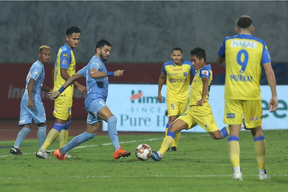 ISL match Day: Mumbai City survive Kerala Blasters scare
