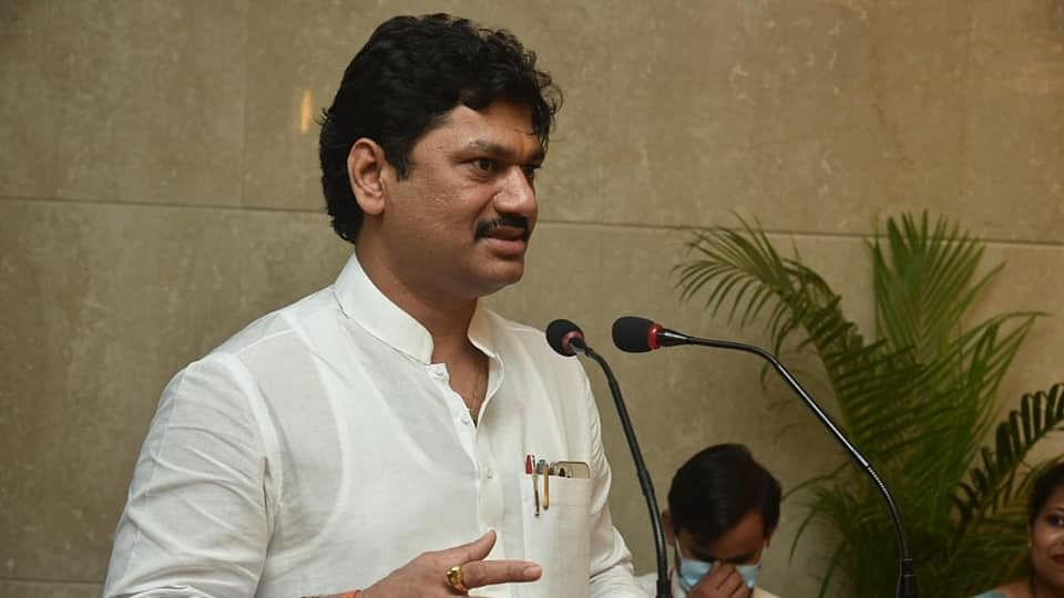 Maharashtra minister Dhananjay Munde tests COVID-19 positive for second time