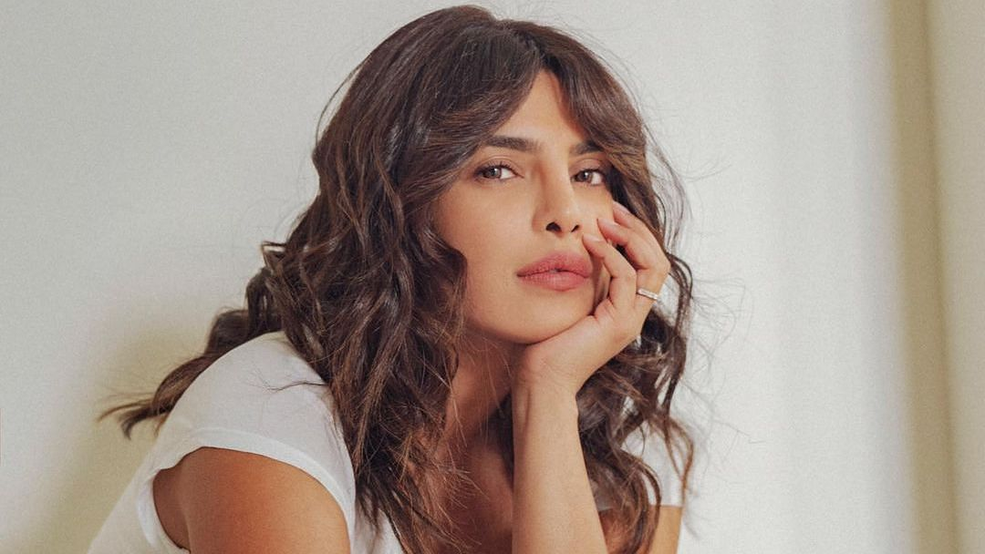 'Nobody made opportunities for me in Hollywood': Priyanka Chopra Jonas