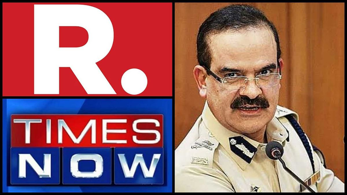 'Vicious' campaign by Republic and Times Now against Mumbai Police was 'unfair', says Bombay High Court