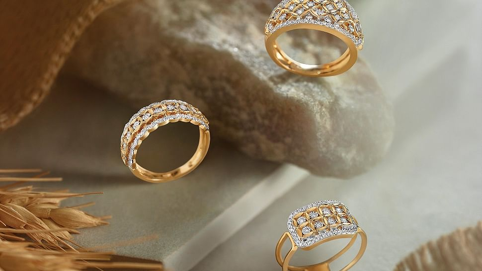 Reliance Jewels launches a sparkling new Diamond Collection to make 2021 extra special