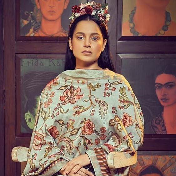 Kangana Ranaut says she will direct 'Manikarnika Returns: The Legend of Didda' until THIS happens