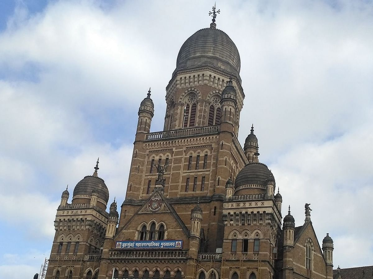 Mumbai: BMC opens its doors to tourists, here's how to book heritage walk of civic headquarters at Fort