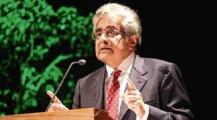 Harish Salve: Courts must be open to public scrutiny, criticism