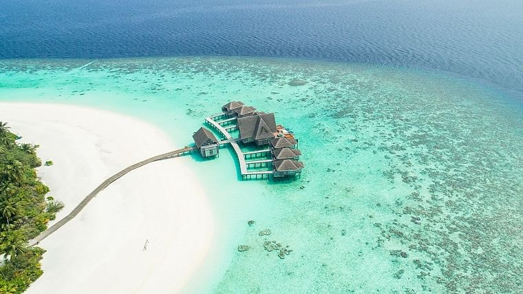 Maldives to resume visa-on-arrival for tourists from South Asian countries including India from July 15