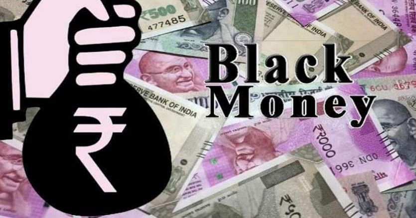 Election Commission's stand on use of black money kicks up storm again in Madhya Pradesh