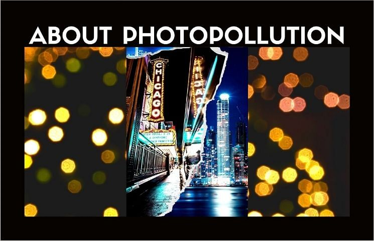 Photo Pollution