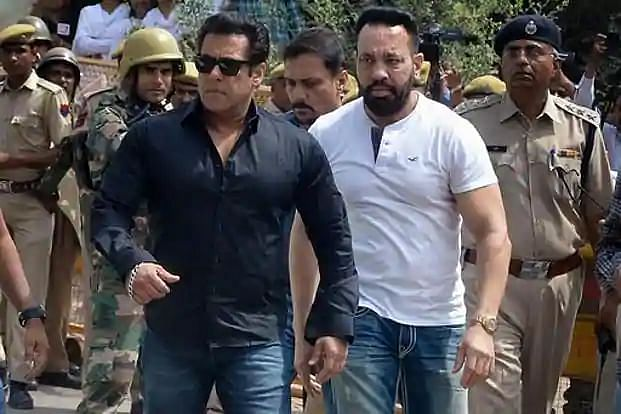 Rajasthan: Jodhpur court exempts Salman Khan from appearing in black buck poaching case