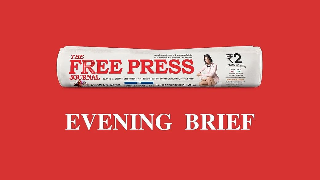 FPJ Evening Brief: Indian, Chinese soldiers engage in fresh clash in Sikkim; Farmers from across Maha gather at Azad Maidan - Check out top 5 news updates of January 25, 2021
