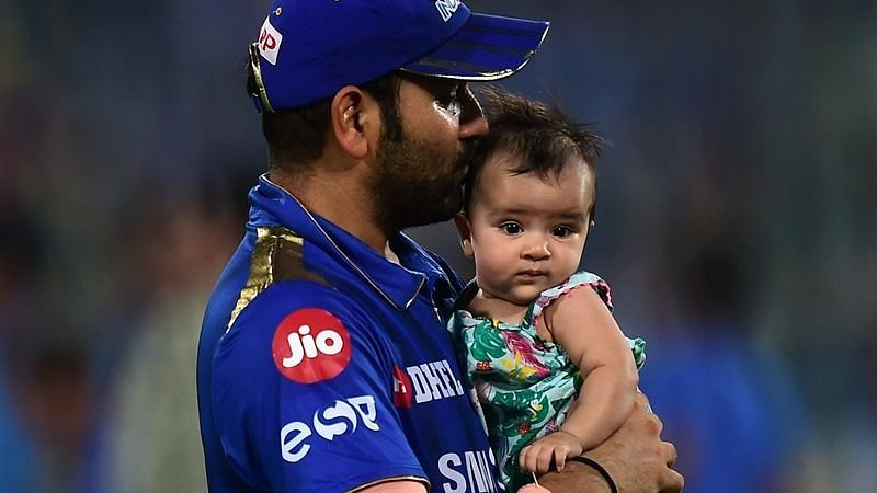 National Girl Child Day 2021: Cricket Stars and their adorable daughters