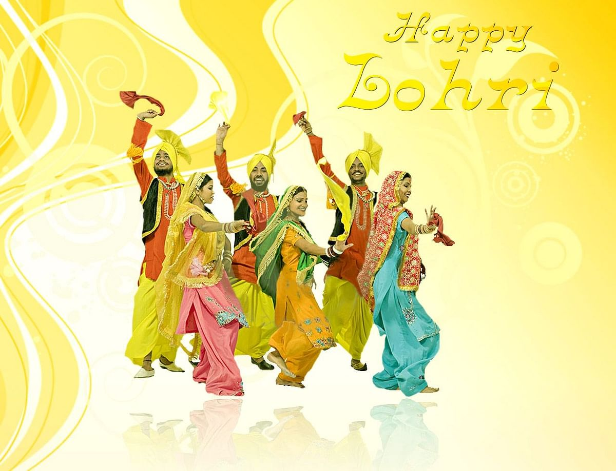 Happy Lohri 2021: Wishes, Greetings, Quotes, Messages to share on Facebook, Whatsapp, and Instagram