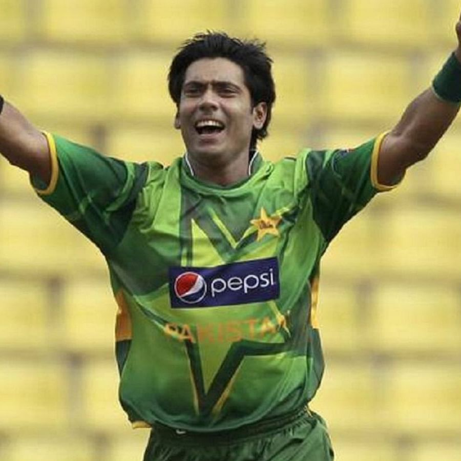 Pak pacer Mohammad Sami says 'his 100mph balls were not registered because he is from Karachi'
