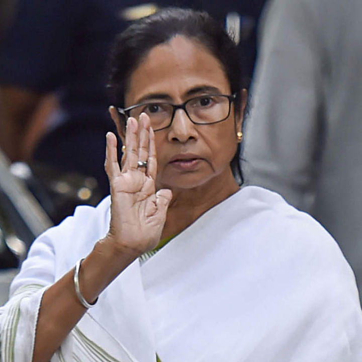 West Bengal polls: New political party backed by BJP to eat into minority votes, says Mamata Banerjee