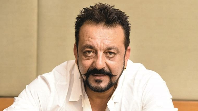 With four films, Sanjay Dutt gears up for a rocking 2021