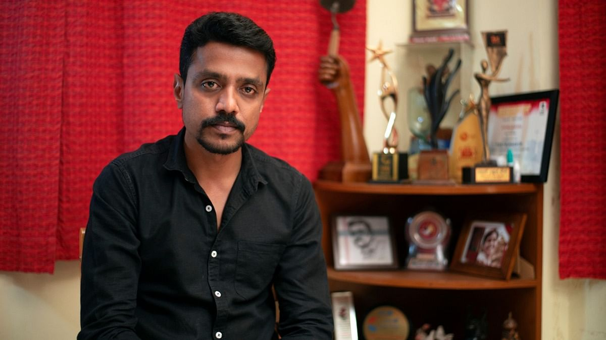 After small screen, multi-talented actor-director Raghu Shivamogga shines bright on silver screen
