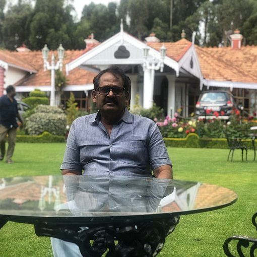 Noted Tamil producer K Balu passes away after suffering a heart attack