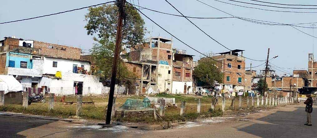 Curfew clamped in parts of Bhopal